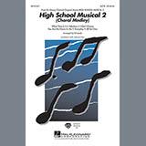 High School Musical 2 Choral Medley (arr. Ed Lojeski) Sheet Music and PDF music score - SKU 63402