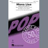 Ed Lojeski Mona Lisa Sheet Music and PDF music score - SKU 269658