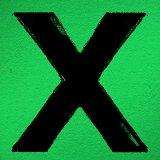 Ed Sheeran Afire Love Sheet Music and PDF music score - SKU 120142