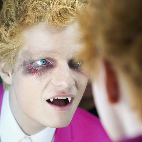 Ed Sheeran Bad Habits profile image