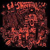Ed Sheeran Be Like You Sheet Music and PDF music score - SKU 125149