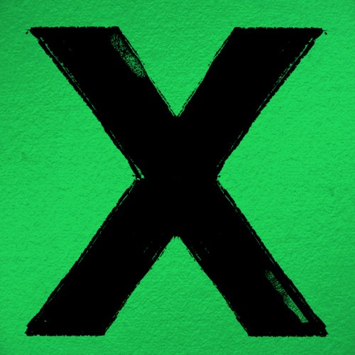 Ed Sheeran, One, Lyrics & Chords