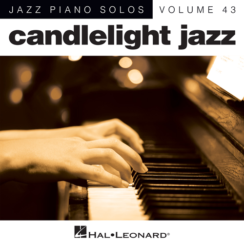 Eddie De Lange, The Man With The Horn [Jazz version] (arr. Brent Edstrom), Piano