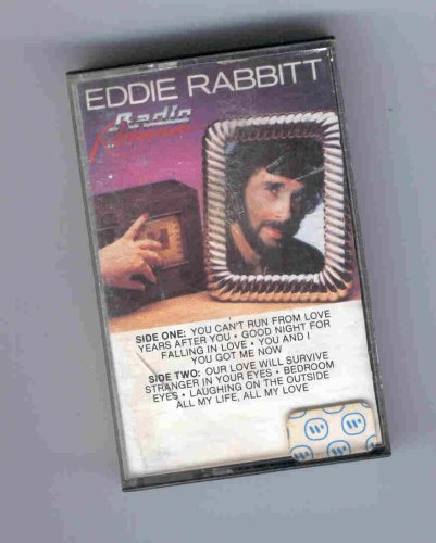 Eddie Rabbitt with Crystal Gayle You And I profile image