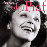 Edith Piaf La Vie En Rose (Take Me To Your Heart Again) Sheet Music and PDF music score - SKU 151520