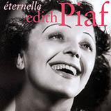 Edith Piaf Take Me To Your Heart Again (La Vie En Rose) Sheet Music and PDF music score - SKU 100620