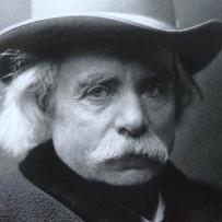 Edvard Grieg Album Leaf, Op. 12, No. 7 Sheet Music and PDF music score - SKU 165370