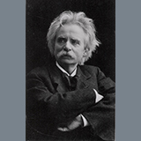 Edvard Grieg Butterfly (from 'Lyric Pieces Op. 43') Sheet Music and PDF music score - SKU 119353