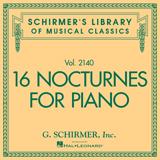 Edvard Grieg Notturno, Op. 54, No. 4 Sheet Music and PDF music score - SKU 404155