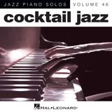 Edward Heyman Blame It On My Youth [Jazz version] Sheet Music and PDF music score - SKU 178391