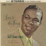 Nat King Cole When I Fall In Love Sheet Music and PDF music score - SKU 37277