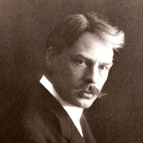 Edward MacDowell, To A Wild Rose, Flute