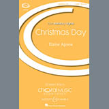 Elaine Agnew Christmas Day Sheet Music and PDF music score - SKU 195670