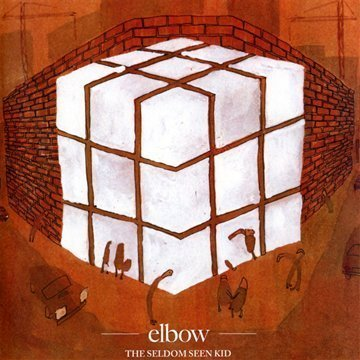 Elbow, An Audience With The Pope, Guitar Tab