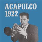 Eldon Allan Acapulco 1922 Sheet Music and PDF music score - SKU 41274