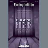 Eleanor Wikstrom and Dominick DiOrio Feeling Infinite Sheet Music and PDF music score - SKU 432082
