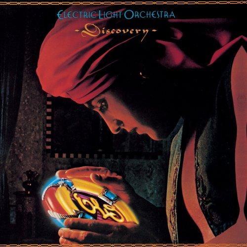 Electric Light Orchestra Confusion profile image