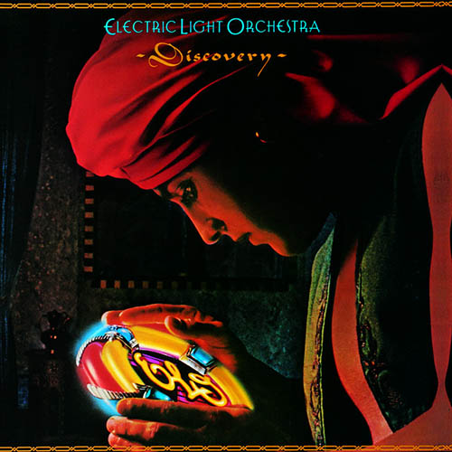 Electric Light Orchestra Diary Of Horace Wimp profile image