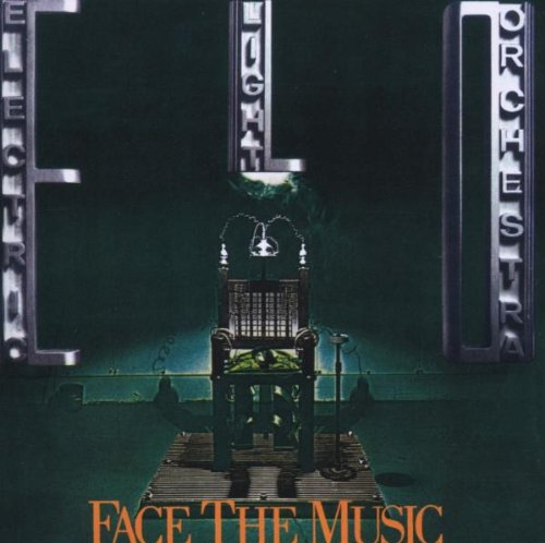Electric Light Orchestra, Evil Woman, Piano, Vocal & Guitar (Right-Hand Melody)