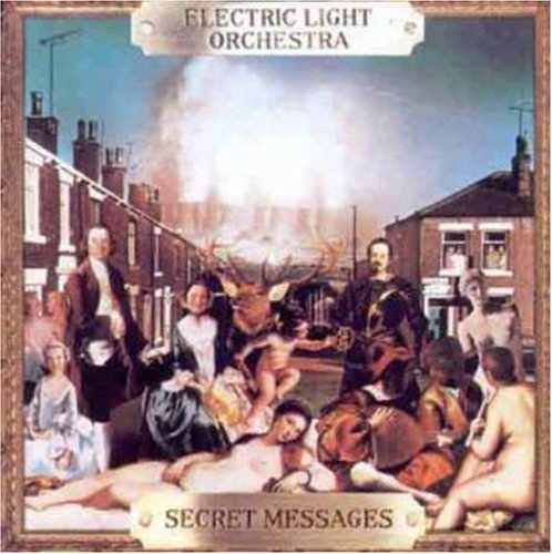 Electric Light Orchestra, Rock 'N' Roll Is King, Piano, Vocal & Guitar (Right-Hand Melody)
