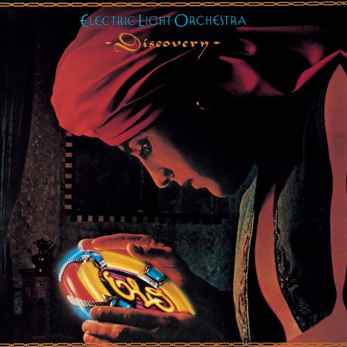 Electric Light Orchestra Shine A Little Love profile image