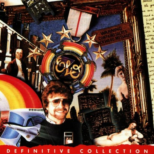 Electric Light Orchestra, Show Down, Piano, Vocal & Guitar (Right-Hand Melody)