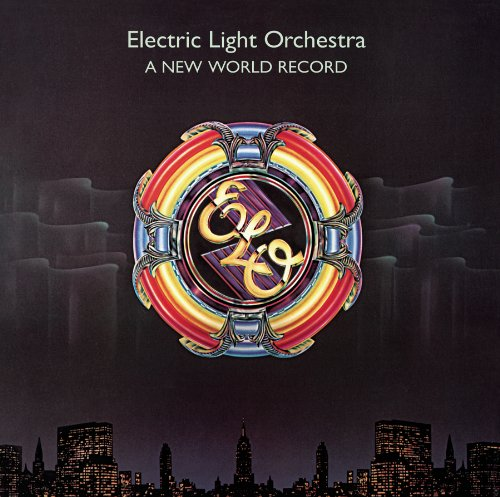 Electric Light Orchestra, Telephone Line, Piano, Vocal & Guitar (Right-Hand Melody)