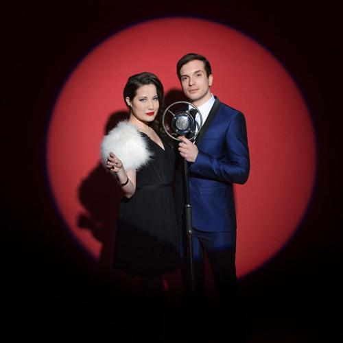 Electro Velvet, Still In Love With You, Piano, Vocal & Guitar (Right-Hand Melody)