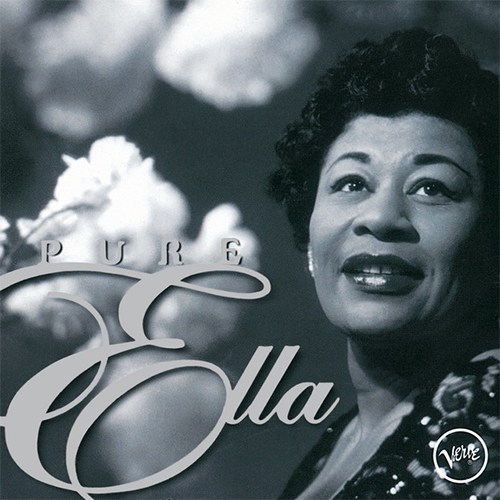 Ella Fitzgerald I Can't Give You Anything But Love profile image