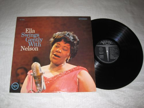 Ella Fitzgerald, It's A Pity To Say Goodnight, Piano, Vocal & Guitar (Right-Hand Melody)