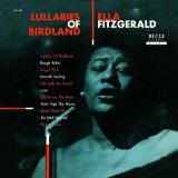 Ella Fitzgerald Lullaby Of Birdland Sheet Music and PDF music score - SKU 42798