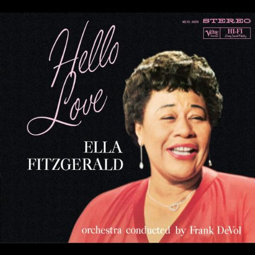 Ella Fitzgerald Stairway To The Stars profile image