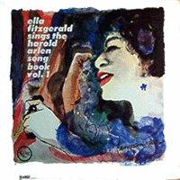 Ella Fitzgerald, That Old Black Magic, Piano, Vocal & Guitar (Right-Hand Melody)