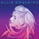Ellie Goulding Flashlight Sheet Music and PDF music score - SKU 117078