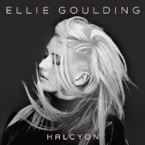 Ellie Goulding In My City Sheet Music and PDF music score - SKU 117061