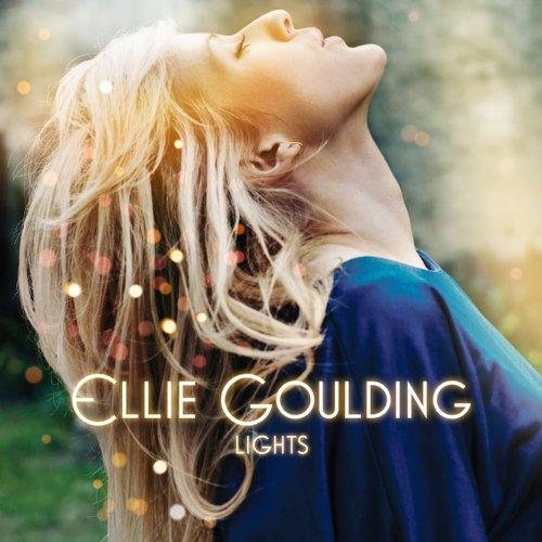 Ellie Goulding, Lights, Piano, Vocal & Guitar