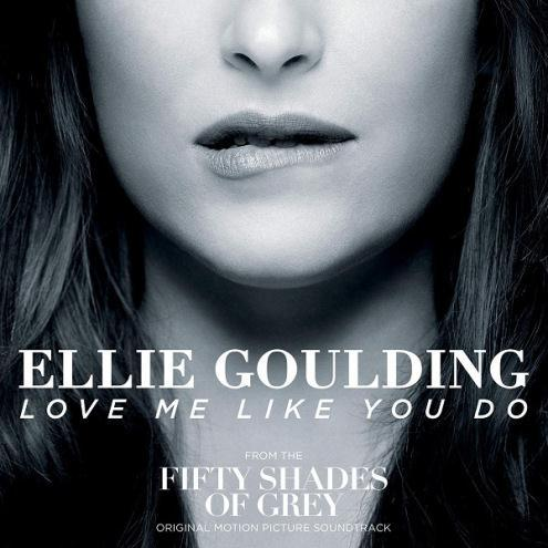 Ellie Goulding, Love Me Like You Do, Piano