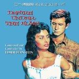 Elmer Bernstein Desire Under The Elms Sheet Music and PDF music score - SKU 77426
