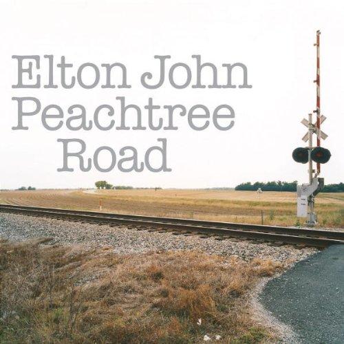 Elton John Answer In The Sky profile image