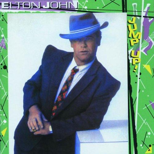 Elton John Blue Eyes profile image