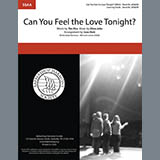 Elton John Can You Feel The Love Tonight? (from The Lion King) (arr. June Dale) Sheet Music and PDF music score - SKU 432488