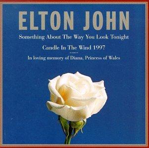 Elton John Candle In The Wind 1997 profile image
