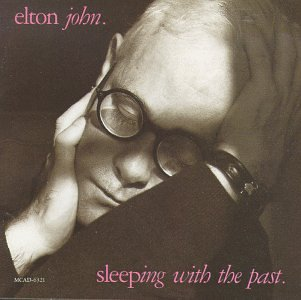 Elton John Club At The End Of The Street profile image