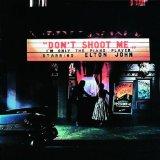 Elton John Daniel Sheet Music and PDF music score - SKU 157789