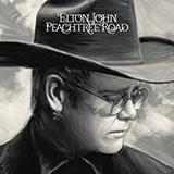 Elton John Electricity Sheet Music and PDF music score - SKU 85800