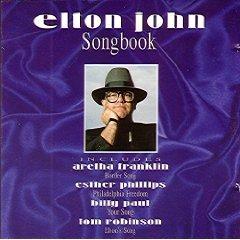Elton John Friends profile image