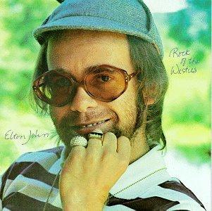 Elton John Grow Some Funk Of Your Own profile image