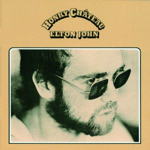 Elton John Honky Cat profile image