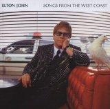 Elton John I Want Love Sheet Music and PDF music score - SKU 89801