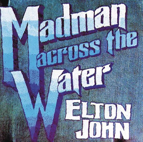 Elton John Madman Across The Water profile image